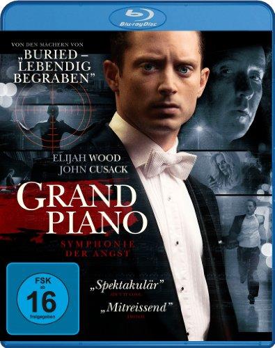Grand Piano - Symphonie der Angst [Blu-ray]