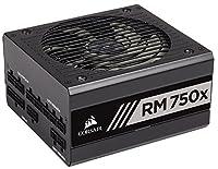 Corsair RM750x -2018-750W PC電源ユニット[80PLUS GOLD] PS794 CP-9020179-JP