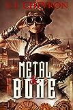 Metal and Bone: A steampunk Cinderella story