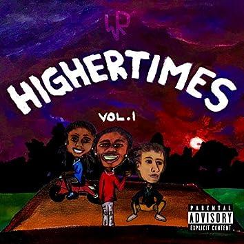 Higher Times, Vol. 1