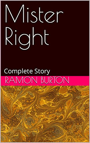 Mister Right: Complete Story (English Edition)