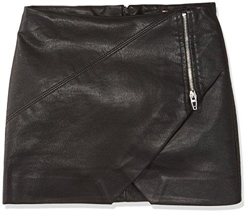 [BLANKNYC] Big Girl's Vegan Leather Skirt Skirt, Take my numbers, 14