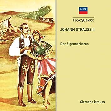 Strauss: Die Zigeunerbaron