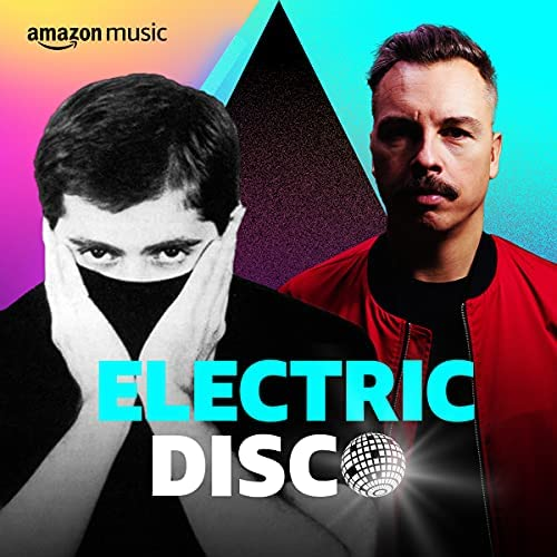 Amazon's Music Experts and Updated Weekly選曲