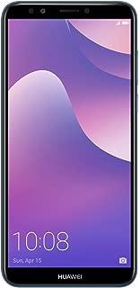 Huawei Y7, 16 GB, Mavi (Huawei Türkiye Garantili)