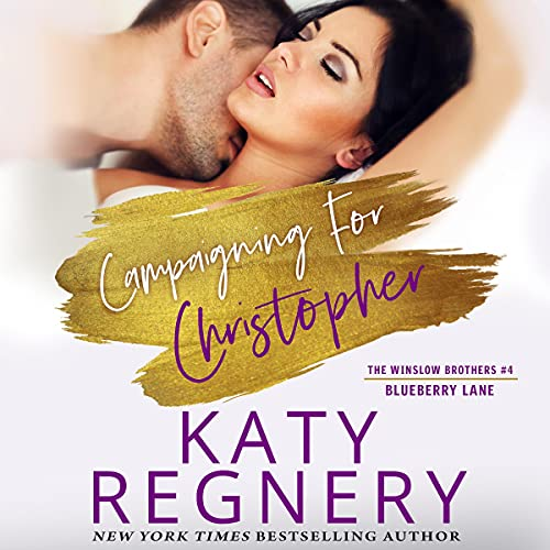 Campaigning for Christopher cover art