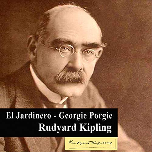 『El Jardinero - Georgie Porgie [The Gardener - Georgie Porgie]』のカバーアート