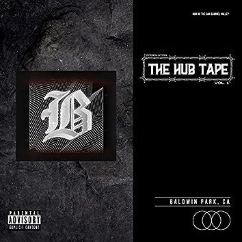 The Hub Tape (Compilation), Vol. 1
