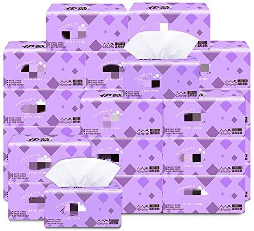 Paper Folding - Asciugamani di carta multipli, 40 confezioni di asciugamani di carta, adatti per alberghi, alberghi, case dljyydljydljyydljyydljyy