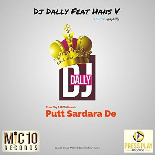 DJ Dally