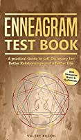 Enneagram Test Book: A practical Guide to self-Discovery for better Relationships and a Better Life (Best Enneagram Books and Audiobooks)