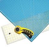 OfficeTree® Set Schneidematte A1 90x60 cm