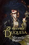Mi inocente duquesa