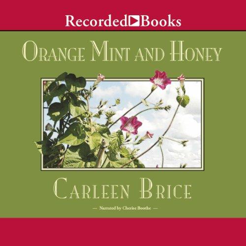 Orange Mint and Honey cover art