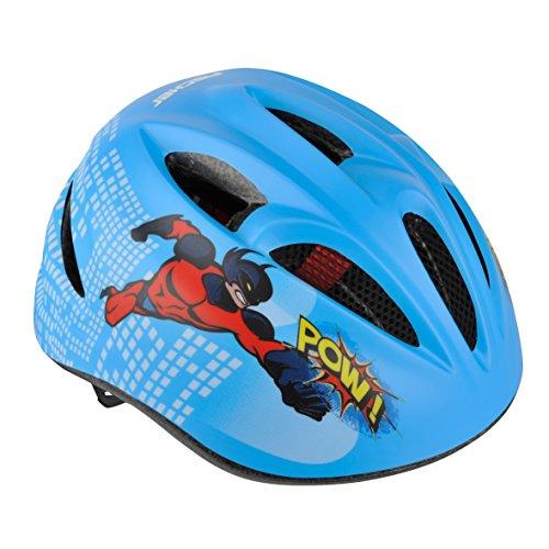 fischer Motif Casque de vélo Bleu Taille s 86115