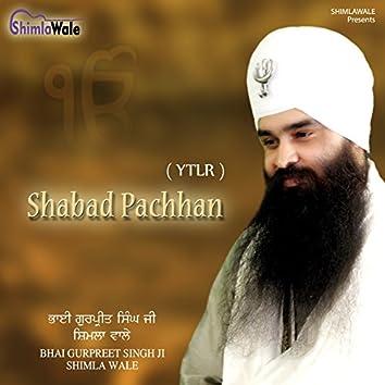 (Ytlr) Shabad Pachhan