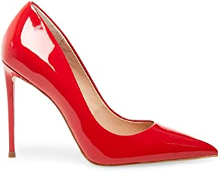 Best red patent leather heels Reviews
