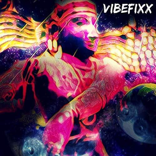 Sandeep Dinker & vibefixx feat. indiandidgeproject