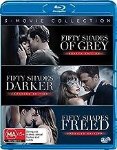 Fifty Shades of Grey / F. S. Darker / F. S. Freed   NON-USA Format   Region B Import - Australia