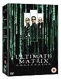Matrix-the Ultimate Matrix Col [Reino Unido] [DVD]