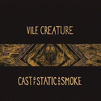 Cast of Static & Smoke