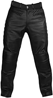 biker trousers mens