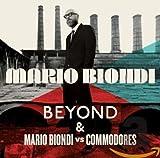 Beyond Special Edition - Mario Biondi