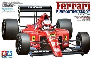 20024 1/20 Ferrari F189 Portuguese G.P. by Tamiya