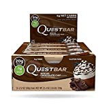 Quest Nutrition Quest Bars (12x60g) 12 Unidades 720 g