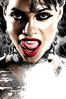 Best rosario dawson sin city poster Reviews