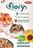 Zoom IMG-2 fiory alimento roditori miscela criceti