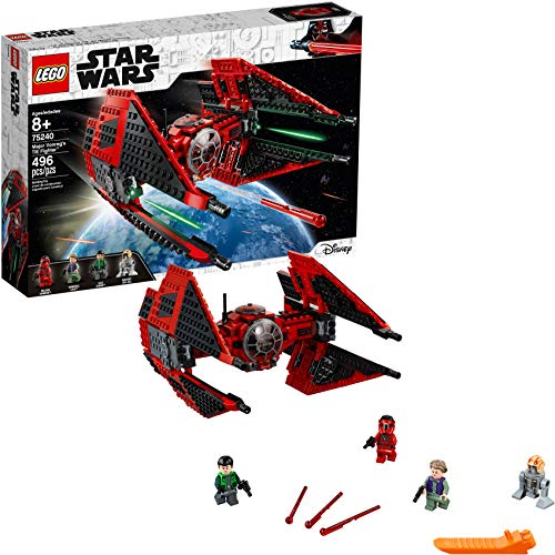 LEGO Star Wars Resistance Major...