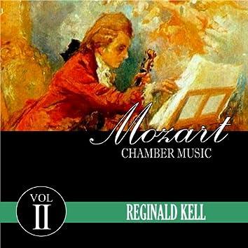 Mozart Chamber Music, Vol. 2