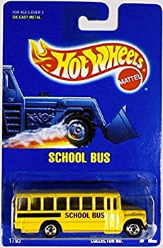 Best hot wheels busses Reviews