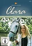 Clara - Die komplette Serie [2 DVDs] [ZDF Serienklassiker]
