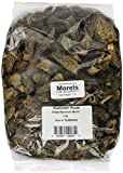 Mushroom House Dried Mushrooms, Premium Morel, 1 Pound