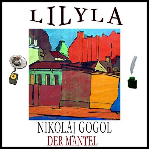 Der Mantel audiobook cover art