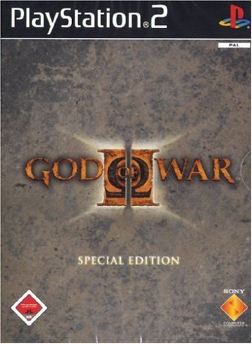 God of War II - Special Edition