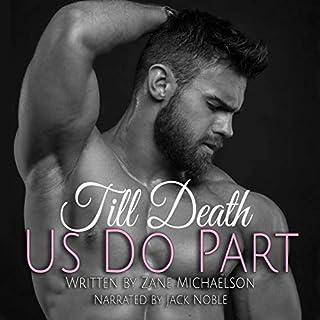 Till Death Us Do Part audiobook cover art