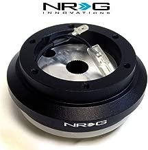 Acura 94-01 Integra NRG Short Hub Racing Steering Wheel Adapter (SRK-110H)