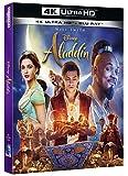 Aladdin (Live Action) (Blu-Ray 4K Ultra Hd+Blu-Ray) [Italia] [Blu-ray]