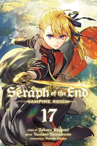 Seraph of the End, Vol. 17, 17: Vampire Reign