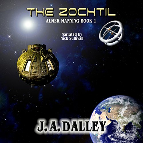 The Zochtil audiobook cover art