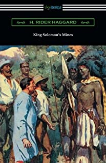 Best king solomon's mines characters Reviews