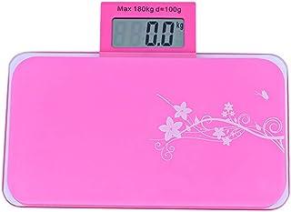 新しい年号令和電子秤デジタルスケール,体重,体組成計測定,吊りはかり計量器風袋引チェッカー 薄軽量健康管理料理計,高精度数,肥満予防,タイマー カラダスキャン