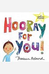 Hooray for You! Kindle Edition