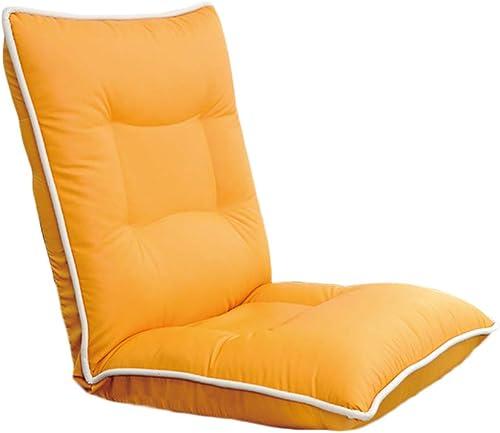 LLRDIAN Canapé Paresseux Simple Petit canapé Chaise créative canapé-lit Dossier canapé Paresseux