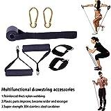 Immagine 2 accessori per il fitness set