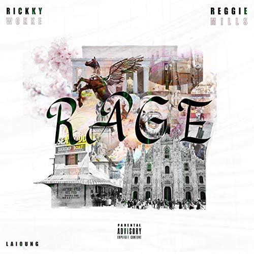 Rickky Wokke & Laioung feat. Reggie Mills