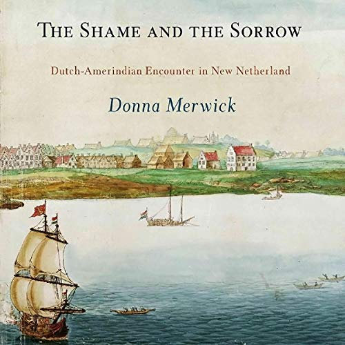 The Shame and the Sorrow Audiobook By Donna Merwick cover art